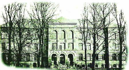 Goethe Schule Parchim